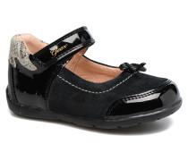 B Toledo B. B7446B Sneaker in schwarz