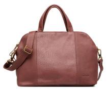 Jeanne Handtaschen für Taschen in weinrot