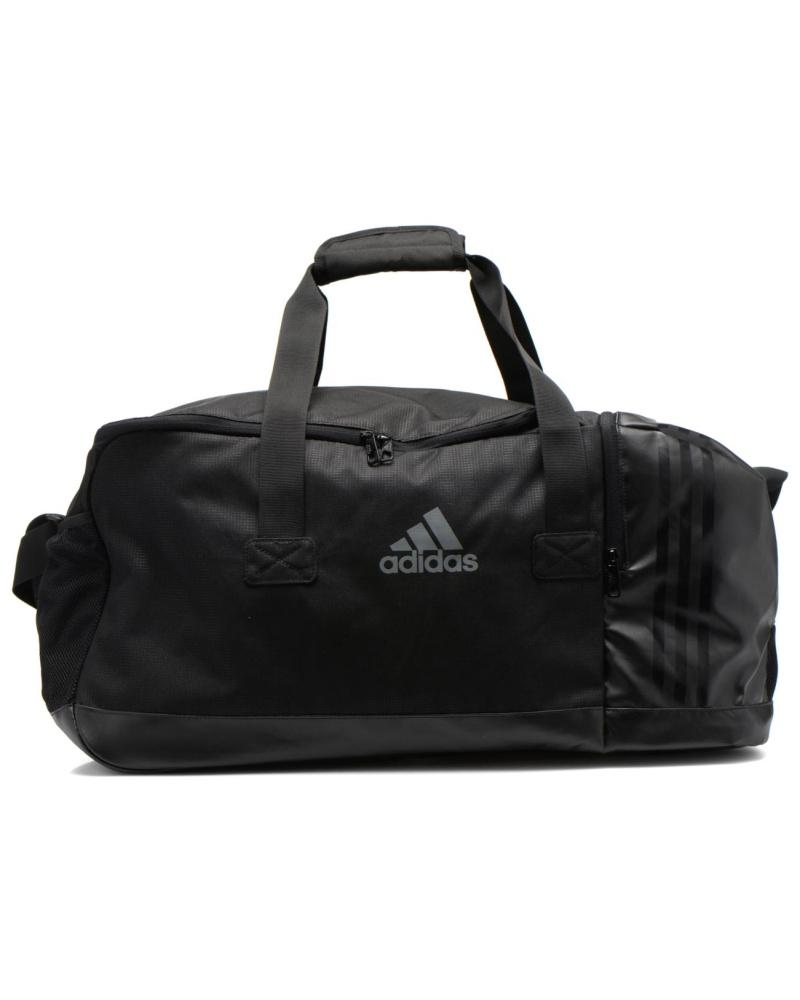 adidas damen adidas performance 3s per tb m sporttaschen f r taschen schwarz reduziert. Black Bedroom Furniture Sets. Home Design Ideas