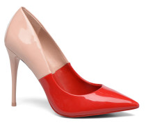 STESSY Pumps in rot