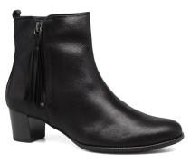 Carla 6933 Stiefeletten & Boots in schwarz
