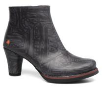 ST TROPEZ 1073 Stiefeletten & Boots in schwarz