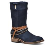 Apache Stiefeletten & Boots in blau