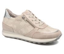 Vica D1800 Sneaker in beige