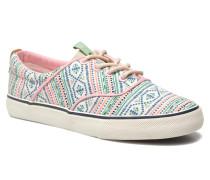 Traveler etnic girl Sneaker in mehrfarbig