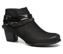 Florenz 46967 Stiefeletten & Boots in schwarz