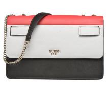 Cate Convertible Crossbody Flap Handtaschen für Taschen in mehrfarbig