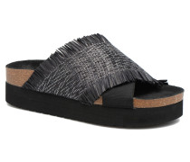 Ezma 78843 Sandalen in schwarz