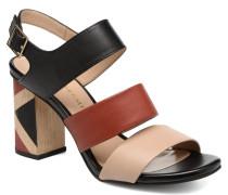 Senza Sandalen in mehrfarbig