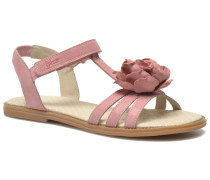 J Sandal Karly Girl Sandalen in rosa