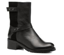 Paul Stiefeletten & Boots in schwarz