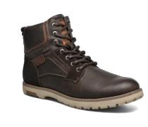 Lary Stiefeletten & Boots in braun