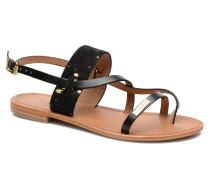 Baule Sandalen in mehrfarbig
