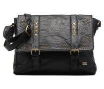 Sing in Time Handtaschen für Taschen schwarz