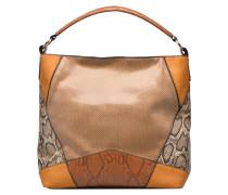 BUFERA Porté épaule Handtaschen für Taschen in beige