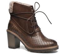 Datura Stiefeletten & Boots in braun