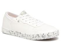 Foster Sneaker in weiß