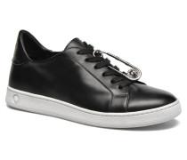 Tromb Sneaker in schwarz