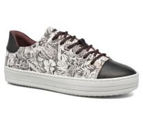 Funky Sneaker in mehrfarbig
