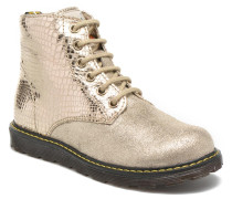 3745 Stiefeletten & Boots in goldinbronze