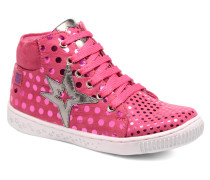 Flow 3 Sneaker in rosa