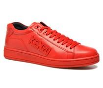 Tennix Sneaker in rot