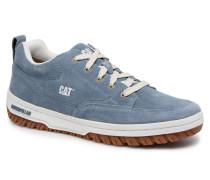 Decade Sneaker in blau