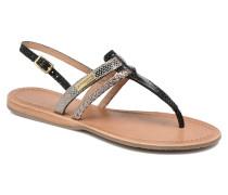 Baraka Sandalen in schwarz