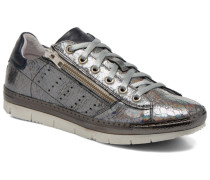 Cahida Sneaker in silber