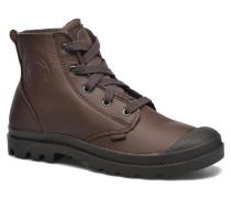 Pampa Hi VL F Stiefeletten & Boots in braun
