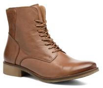 LIFEBIS Stiefeletten & Boots in braun