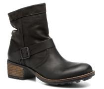 Clue Trn Stiefeletten & Boots in schwarz