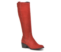 Nerine Stiefel in rot