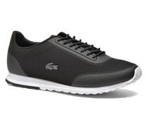Helaine Runner 116 3 Sneaker in schwarz
