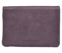 Pippa Portemonnaies & Clutches für Taschen in lila