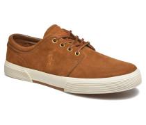 Faxon Sneaker in braun
