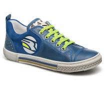 Adriano Sneaker in blau