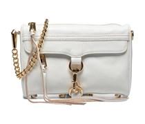 Mini MAC Handtaschen für Taschen in weiß
