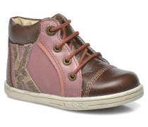 Tralala Stiefeletten & Boots in braun