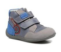 Bi Too Stiefeletten & Boots in blau