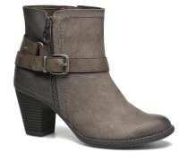 Jada Stiefeletten & Boots in grau
