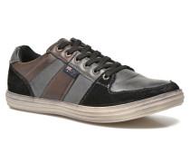 Maitland Sneaker in schwarz