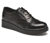 Luty46259 Schnürschuhe in schwarz