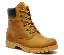 Panama 03 W Stiefeletten & Boots in braun