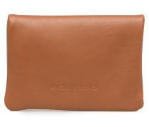 Kelly Portemonnaies & Clutches für Taschen in braun