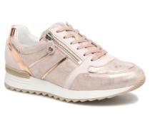 Toscana Sneaker in rosa