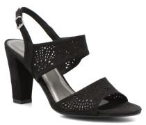 Cavana Sandalen in schwarz