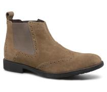 U Jaylon B U74Y7B Stiefeletten & Boots in grau