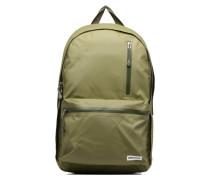 Rubber 22L Pack Rucksäcke für Taschen in grün