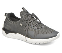 Fraction M Sneaker in grau